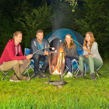 4-person camping tent rentals in Atlanta - Cloud of Goods
