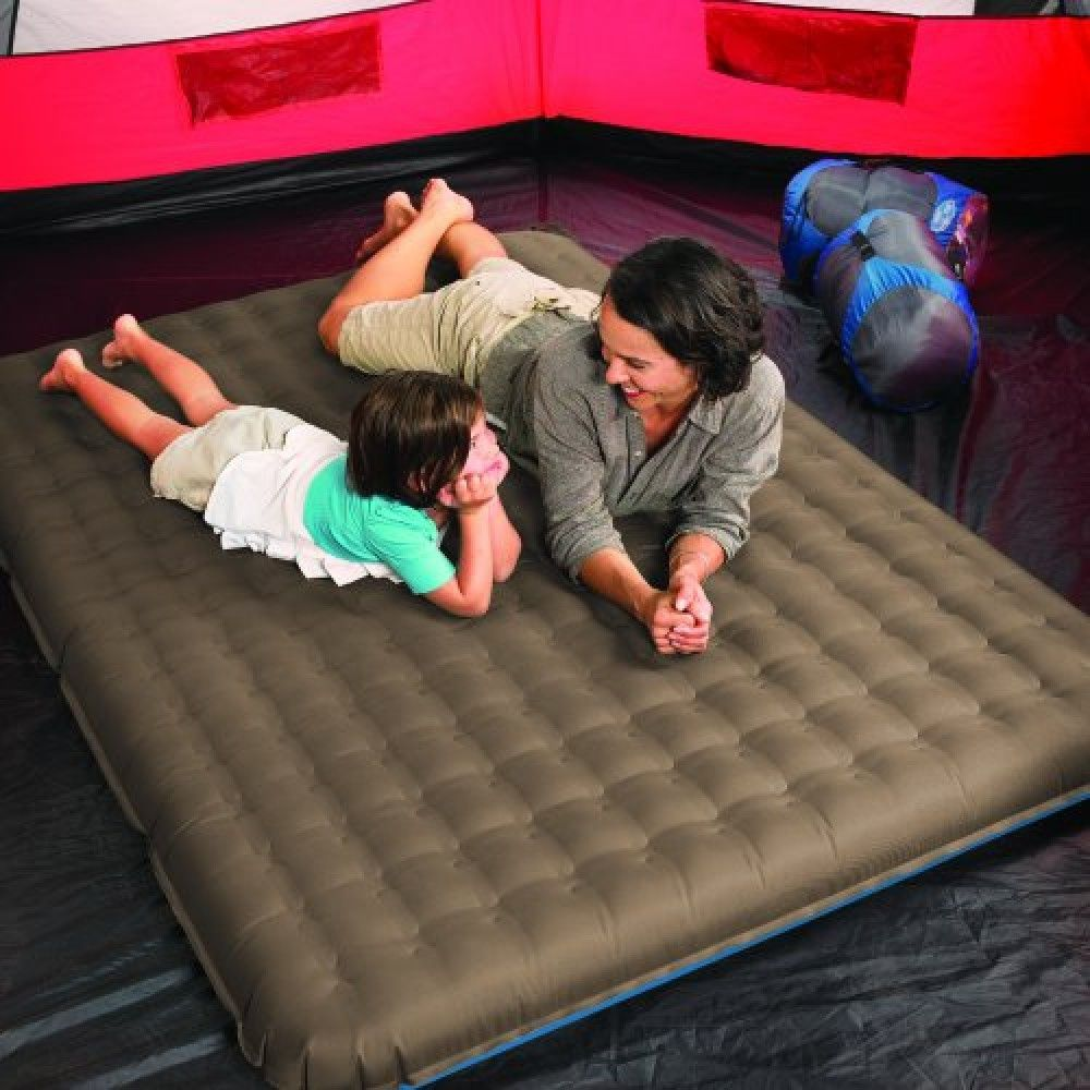 Air mattress rentals in Los Angeles - Cloud of Goods