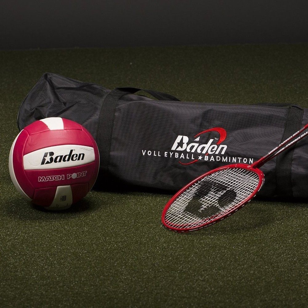 Volleyball & badminton set rentals in Tampa - Cloud of Goods