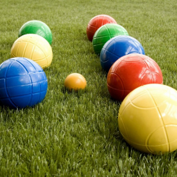 Bocce ball rentals in New York City - Cloud of Goods