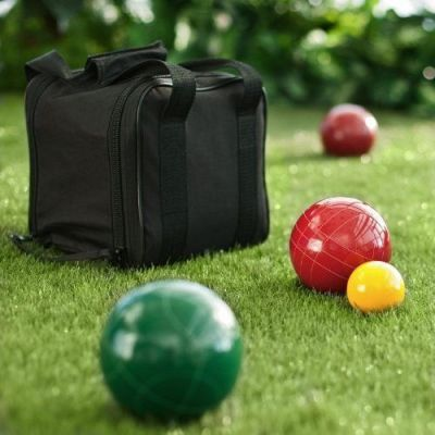 Bocce ball rental