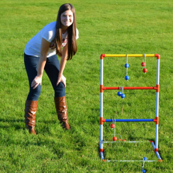 Ladder ball kit rentals in Washington, DC - Cloud of Goods