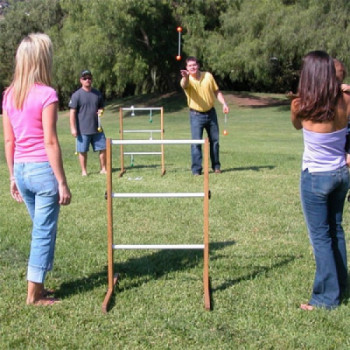 Ladder ball kit rentals in New Orleans - Cloud of Goods