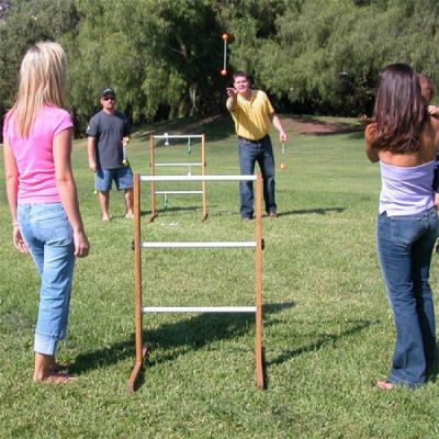 Ladder ball kit rentals - Cloud of Goods
