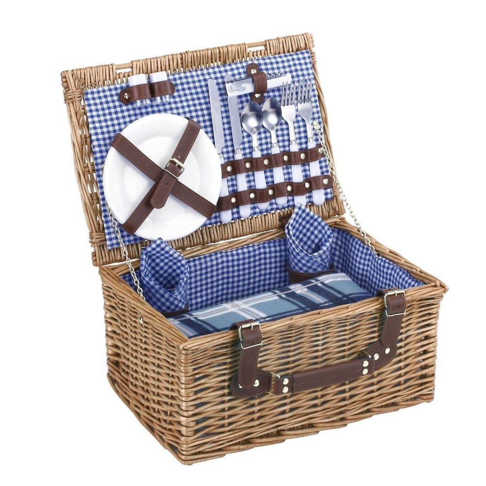 Picnic basket rentals in San Diego - Cloud of Goods