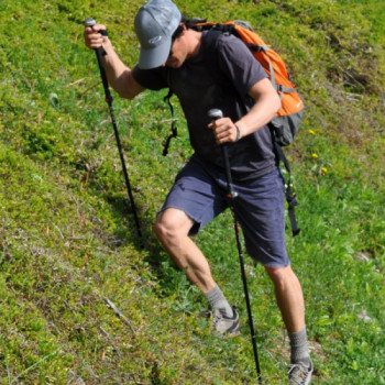 Hiking/ trekking poles rentals - Cloud of Goods