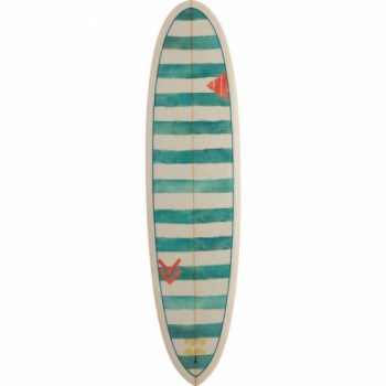 Surfboard (soft top) rentals in New York City - Cloud of Goods