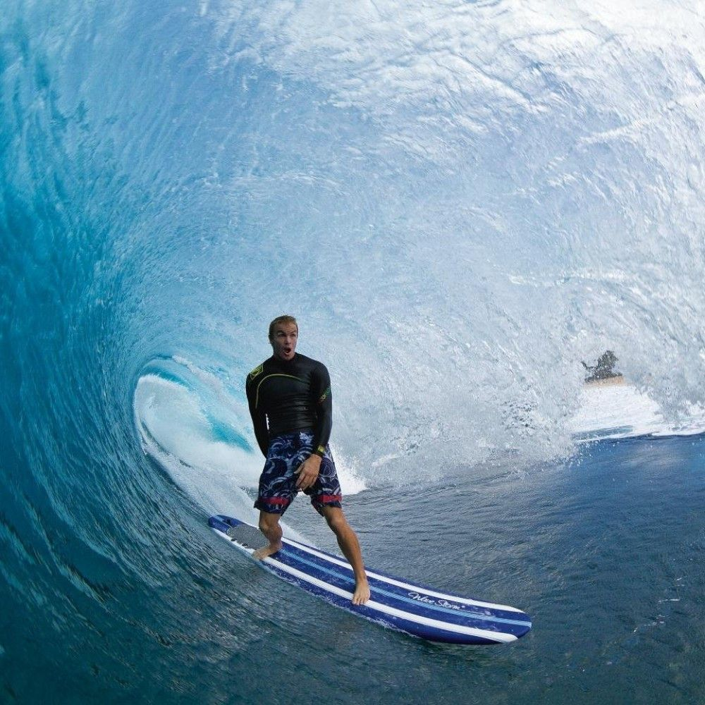 Surfboard (soft top) rentals in Honolulu - Cloud of Goods