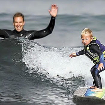 Wetsuit (Men or Women's) rentals in San Diego - Cloud of Goods