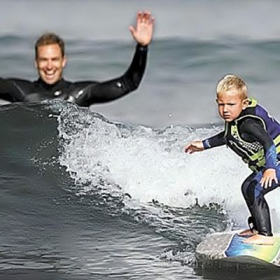 Wetsuit (Men or Women's) rentals in San Francisco - Cloud of Goods