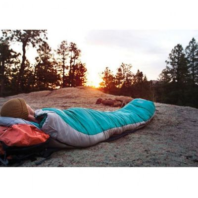 3 season sleeping bag 20f/-7c rental
