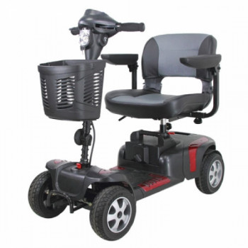 Heavy Duty Mobility Scooter rentals in San Diego - Cloud of Goods