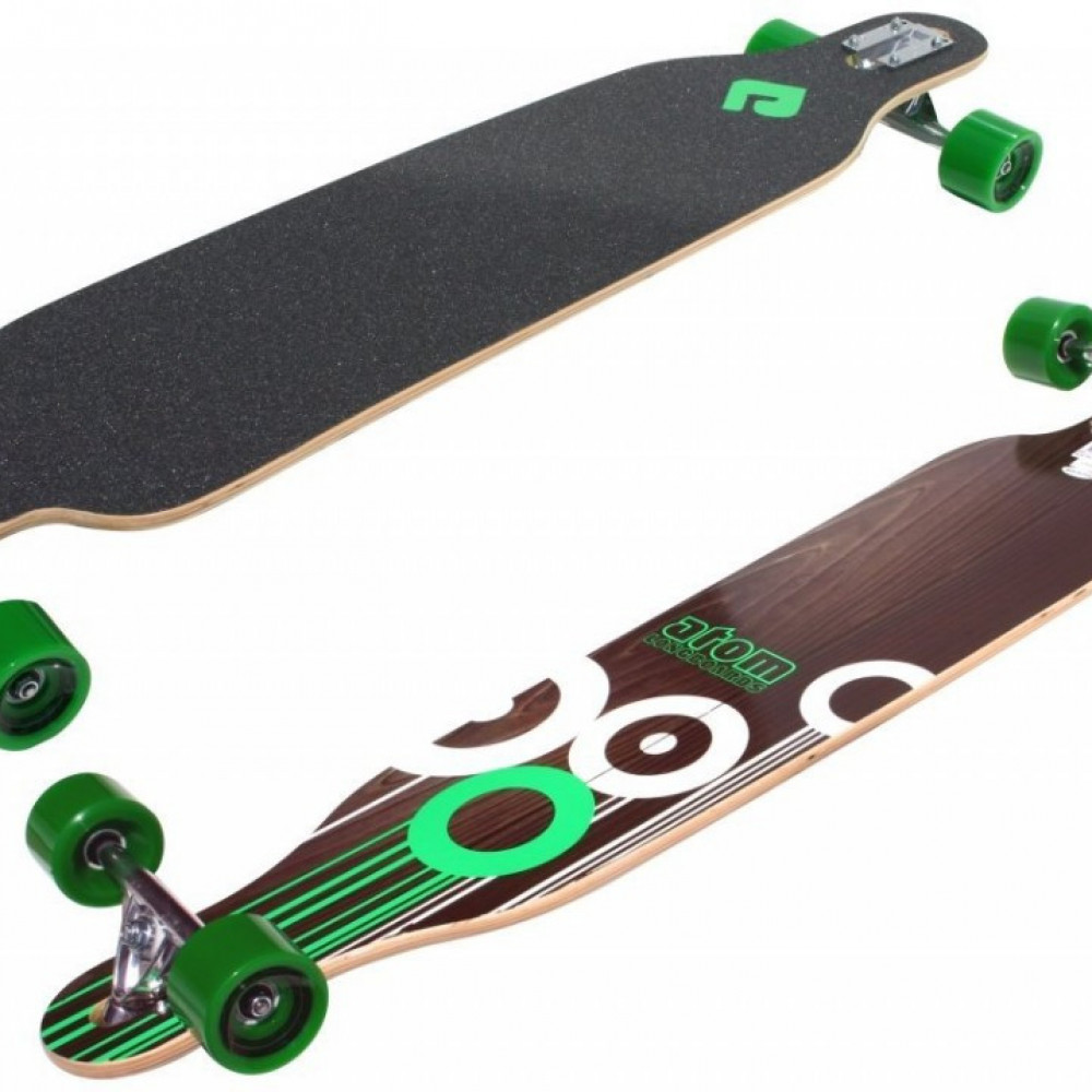Longboard  rentals in San Diego - Cloud of Goods