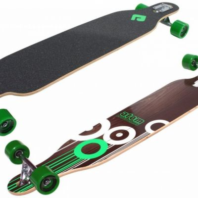 Longboard  rentals in San Francisco - Cloud of Goods