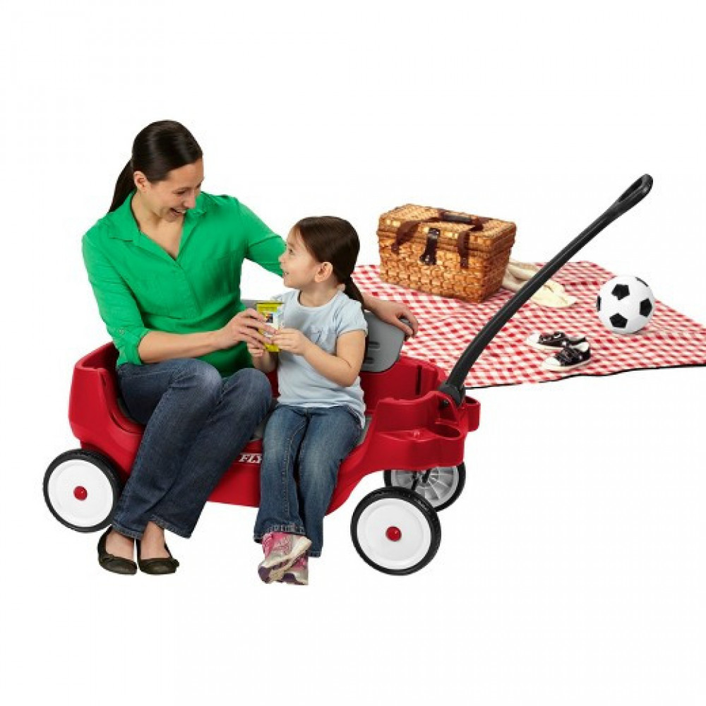 Rent Wagon double stroller in Anaheim - Cloud of Goods