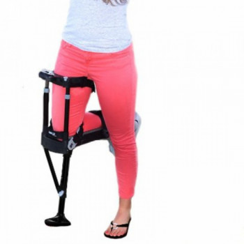 iWalk hands free crutch rentals in Atlanta - Cloud of Goods