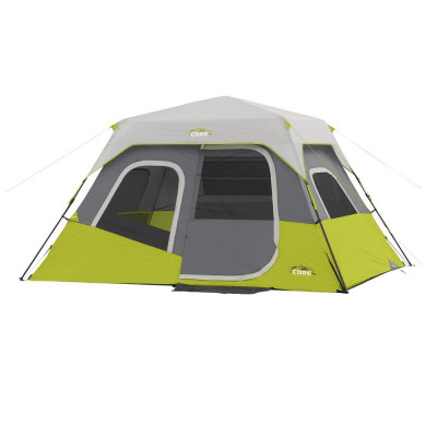 6-person camping tent rental