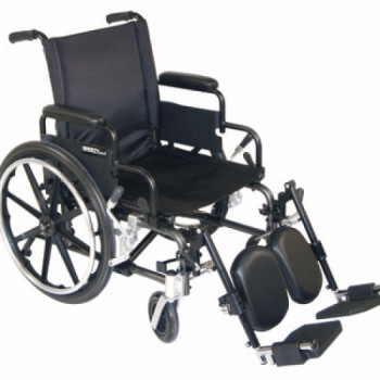 Elevating Leg Rests for Wheelchair rentals in Anaheim - Cloud of Goods