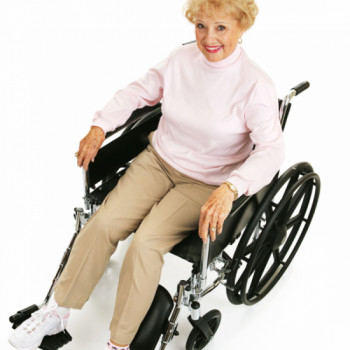 Elevating Leg Rests for Wheelchair rentals in Miami - Cloud of Goods