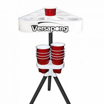 Beer pong set rentals in New Orleans - Cloud of Goods