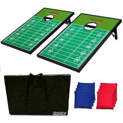 Corn hole game set rental Las Vegas