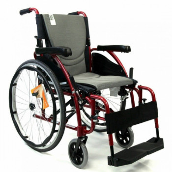Ultra Light Standard Wheelchair rentals in Houston - Cloud of Goods