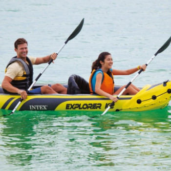 Portable kayak rentals in San Antonio - Cloud of Goods