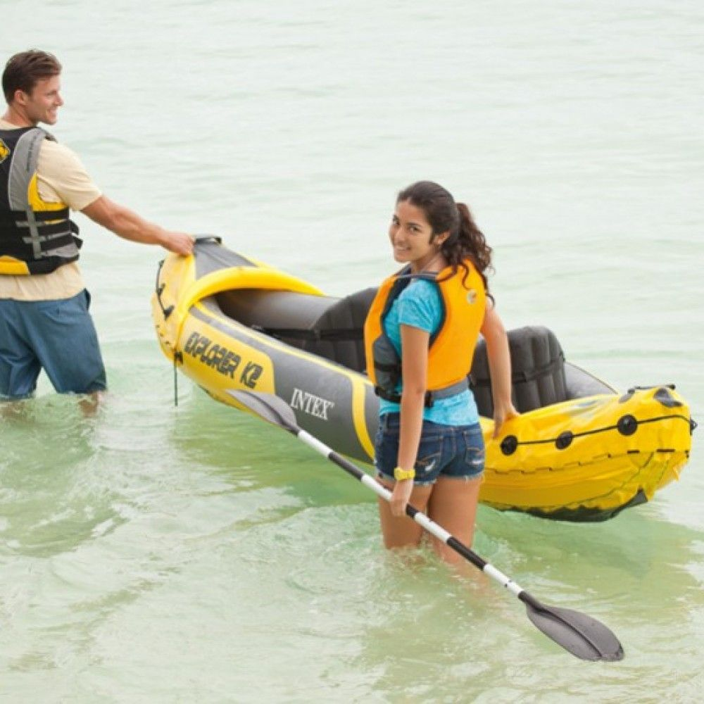 Portable kayak rentals in Disney World - Cloud of Goods