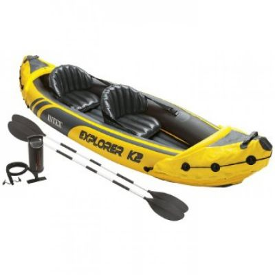 Portable kayak