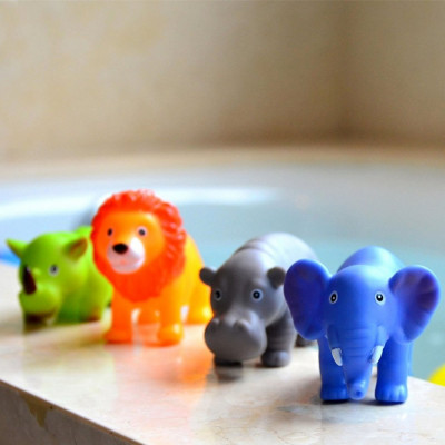 Bath Toy Set rentals in Anaheim - Cloud of Goods