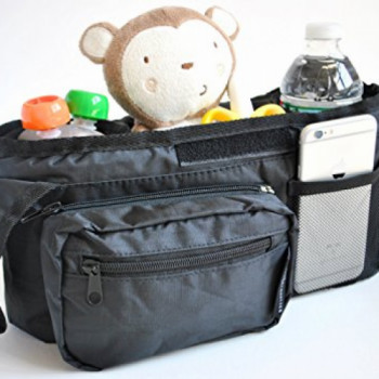 Stroller Organizer rentals in Houston - Cloud of Goods