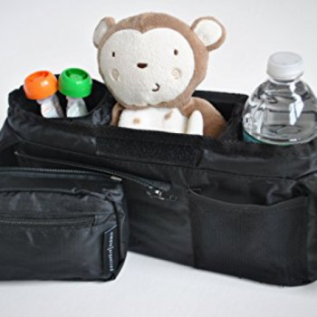Stroller Organizer rentals in San Francisco - Cloud of Goods