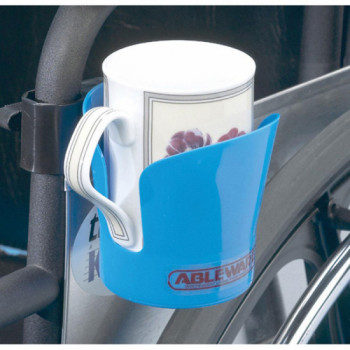 Wheelchair Cup Holder rentals in San Francisco - Cloud of Goods