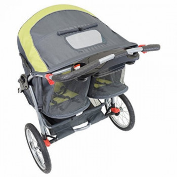 Double Jogger Stroller rentals in Las Vegas - Cloud of Goods