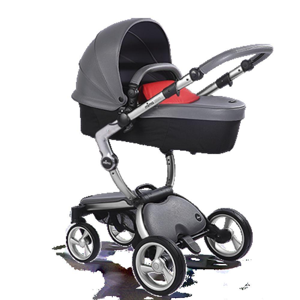 Luxury Standard Stroller