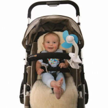 Stroller Fan rentals in San Diego - Cloud of Goods