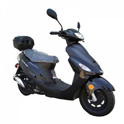 Moped/ Scooter rental San Jose