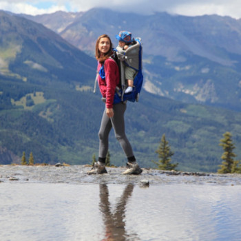 Hiking Baby Carrier rentals in Seattle - Cloud of Goods