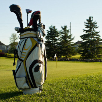 12-Piece Golf Club Set rentals in Washington, DC - Cloud of Goods