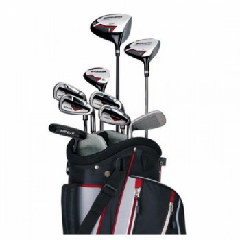 12-Piece Golf Club Set rentals - Cloud of Goods