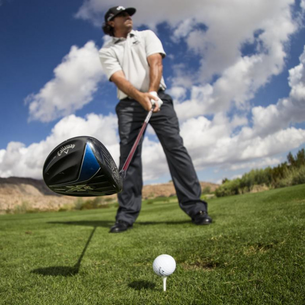 12-Piece Golf Club Set rentals in Las Vegas - Cloud of Goods