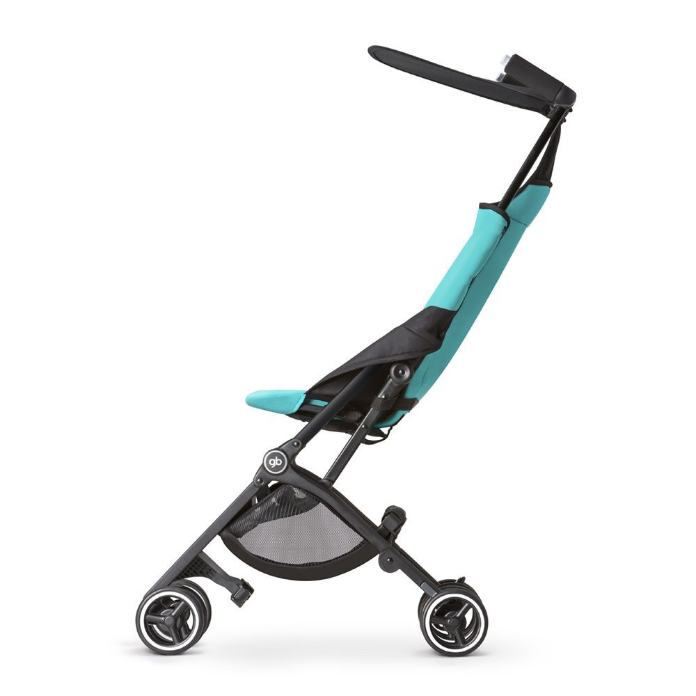 Ultra Compact Stroller