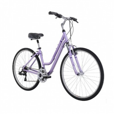Women's bike rental