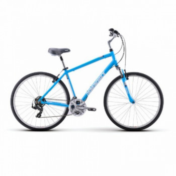 Men's hybrid bike rental