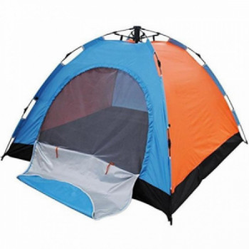 4-person camping tent rentals in Pigeon Forge - Cloud of Goods