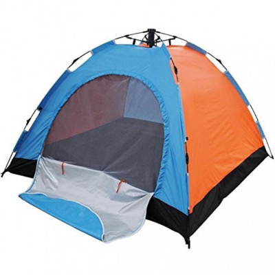 4-person camping tent rental in Los Angeles - Cloud of Goods