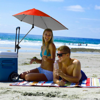 Universal Sun Shade rentals in Atlantic City - Cloud of Goods
