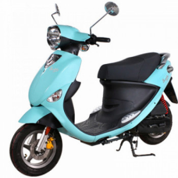 Moped/ Scooter rentals in Atlantic City - Cloud of Goods