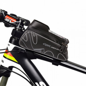 Bike Bag with Phone Case rentals in San Francisco - Cloud of Goods