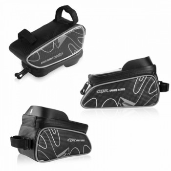Bike Bag with Phone Case rentals - Cloud of Goods